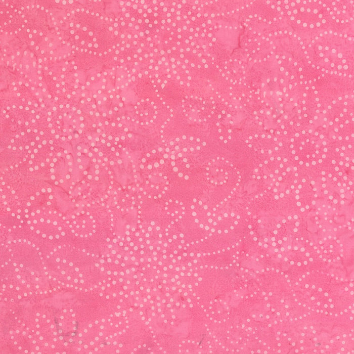 Kaleidoscope Floral Batiks Light Pink 22172-311