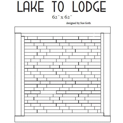 Lake To Lodge