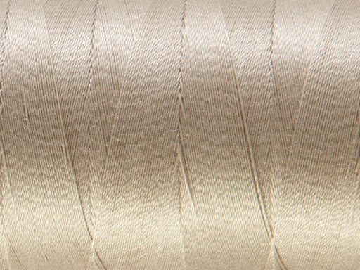 Aurifil Mako Cotton Thread 50 wt. #5011 Rope Beige 220yards