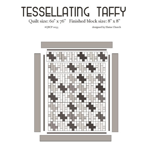 Tessellating Taffy