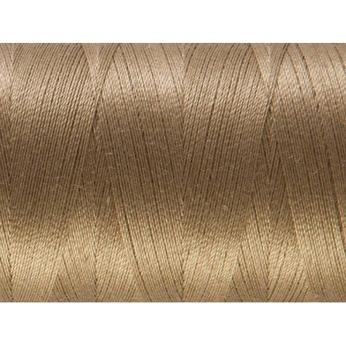 Aurifil Mako Cotton Thread 50 wt. #2370 Sandstone 220 yards