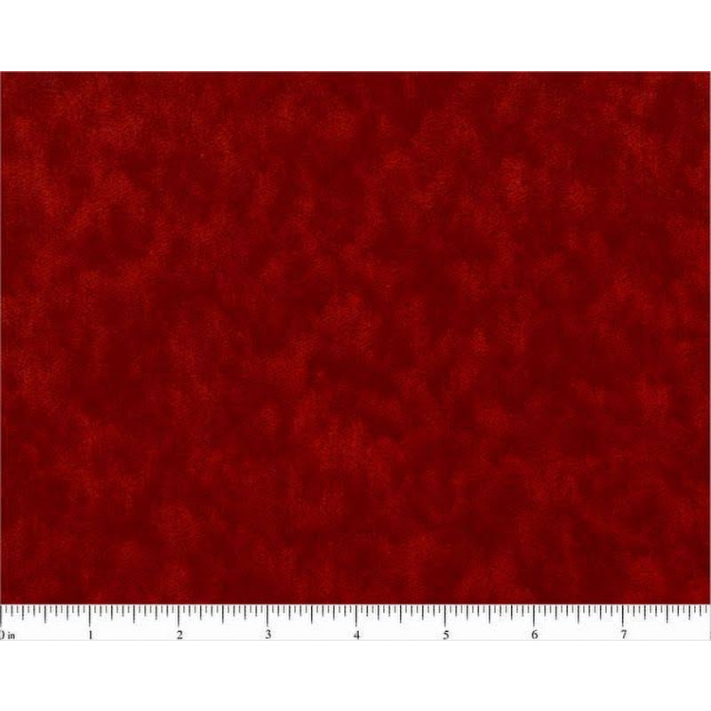 "Mottled Marble - Lollipop Red 108"" Wide Back BD-44395-105"