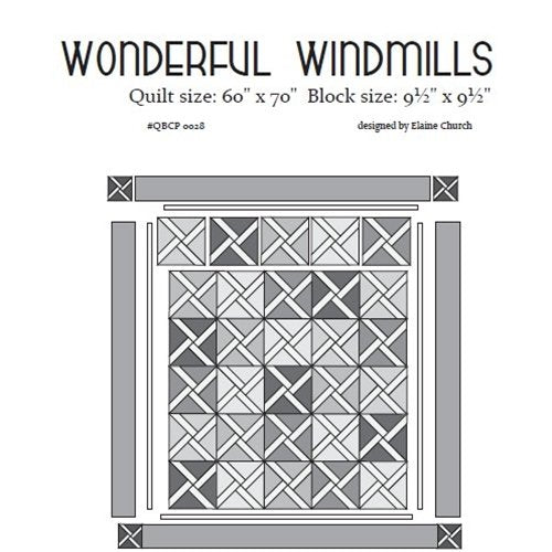 Wonderful Windmills