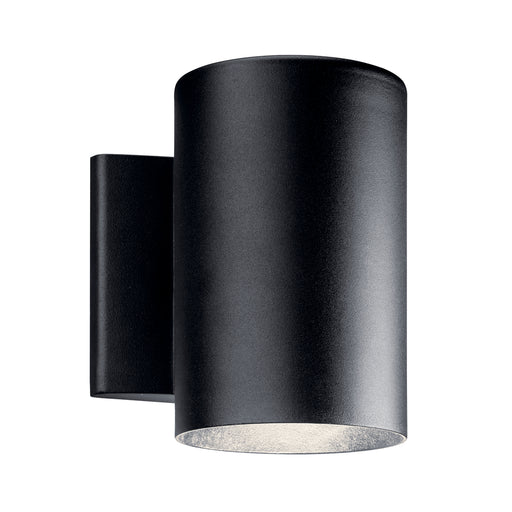 Kichler Outdoor Wall LED | 11309BKTLED