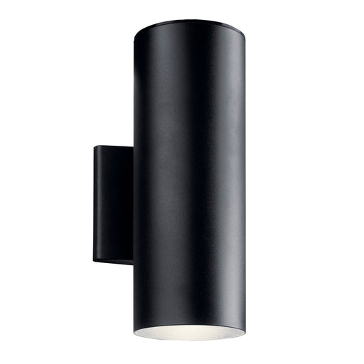 Kichler Outdoor Wall LED | 11310BKTLED