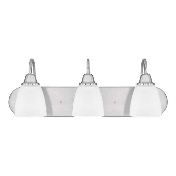 Capital 3 Light Vanity | 115131BN-337