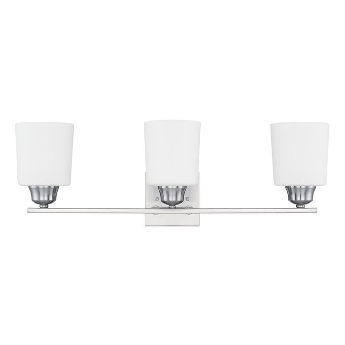 Capital 3 Light Vanity | 115331BN-339