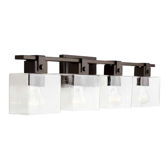 Capital 4 Light Vanity | 139144OR-498