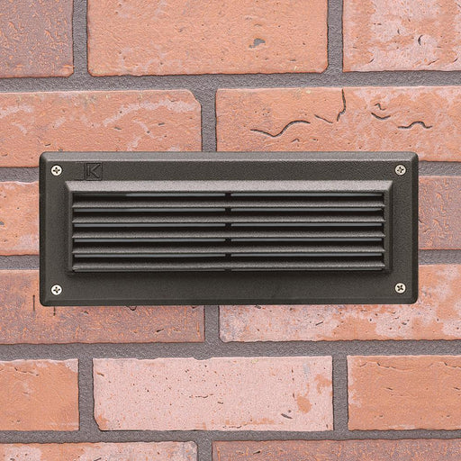 Kichler Landscape LED Brick Light | 15773AZT27R