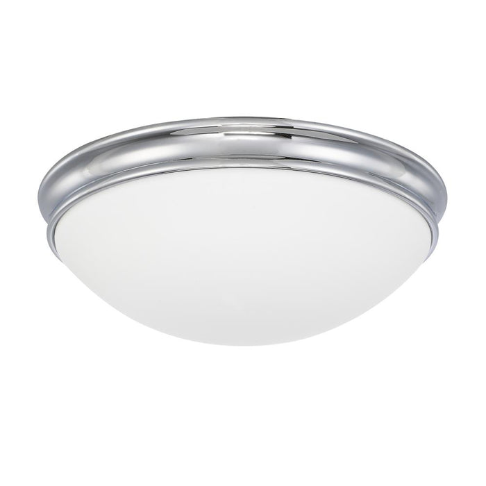Capital 3 Light Flush Mount | 2034CH