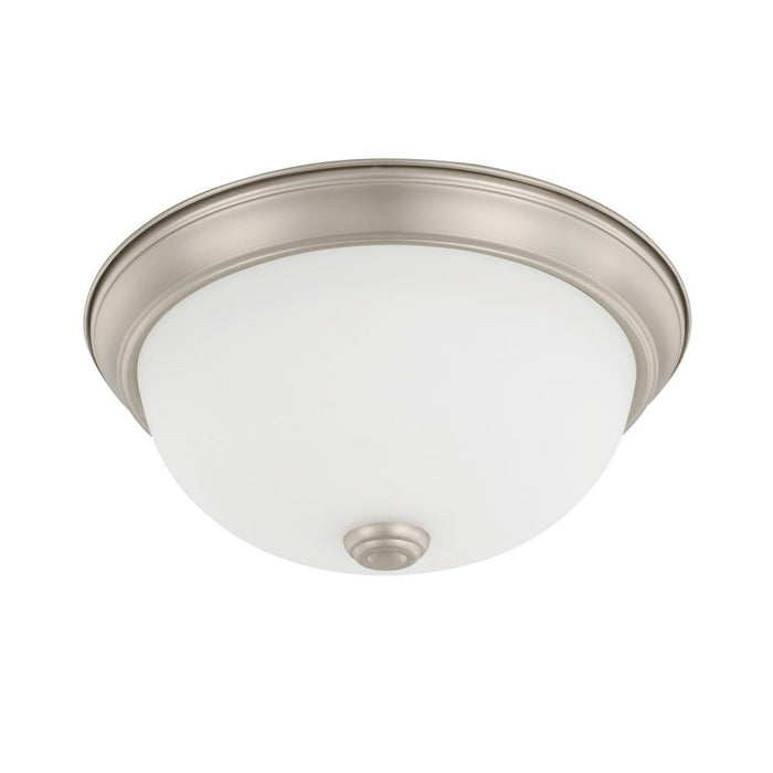 Capital 2 Light Flush Mount | 214721MN