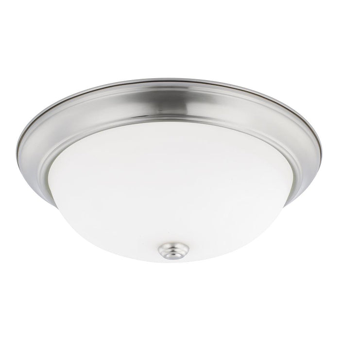 Capital 3 Light Flush Mount | 214731BN