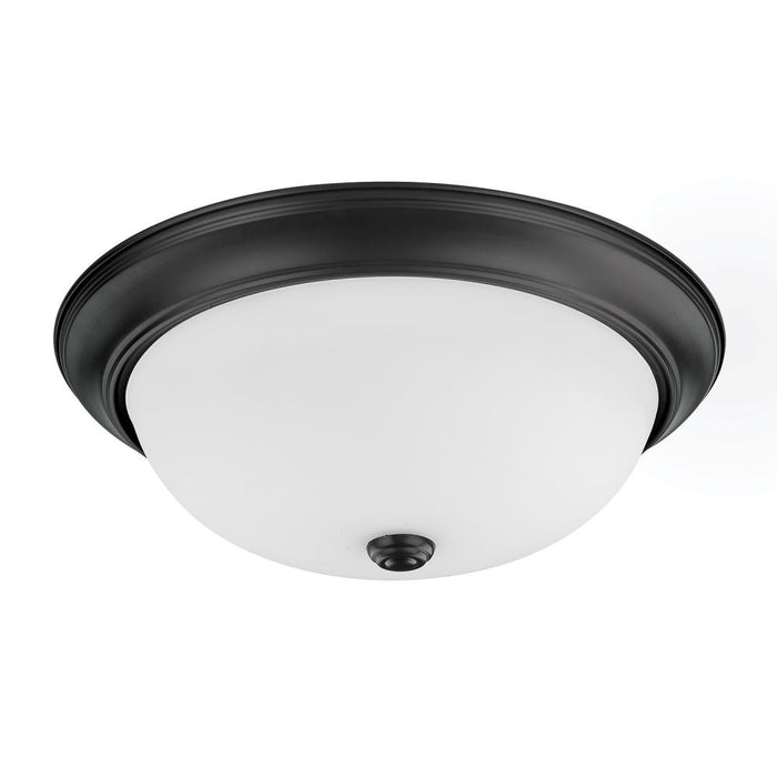 Capital 3 Light Flush Mount | 214731MB
