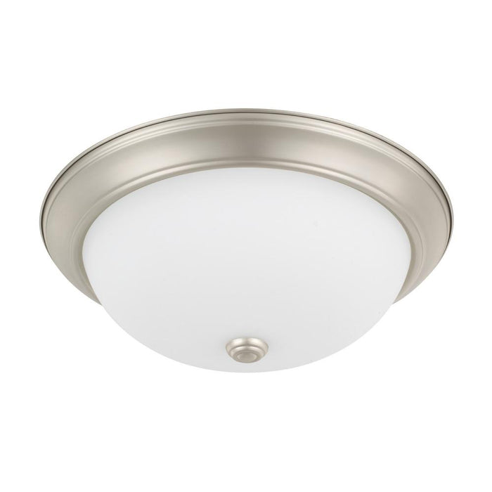 Capital 3 Light Flush Mount | 214731MN