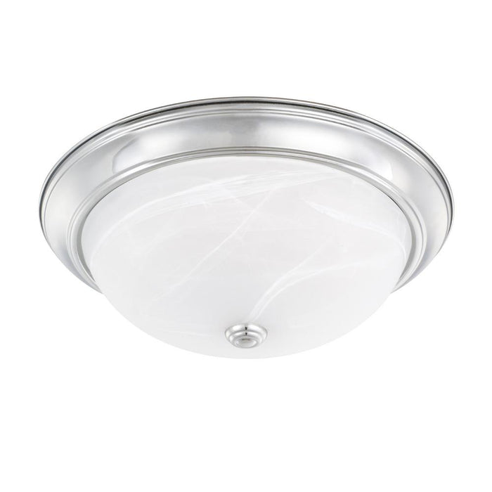 Capital 3 Light Flush Mount | 219031CH