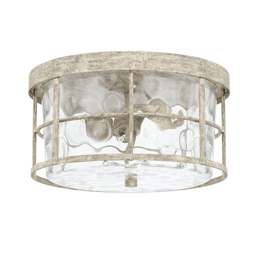 Capital 2 Light Flush Mount | 225021MS