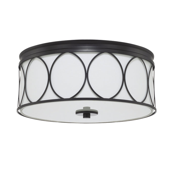 Capital 3 Light Flush Mount | 225131MB-683