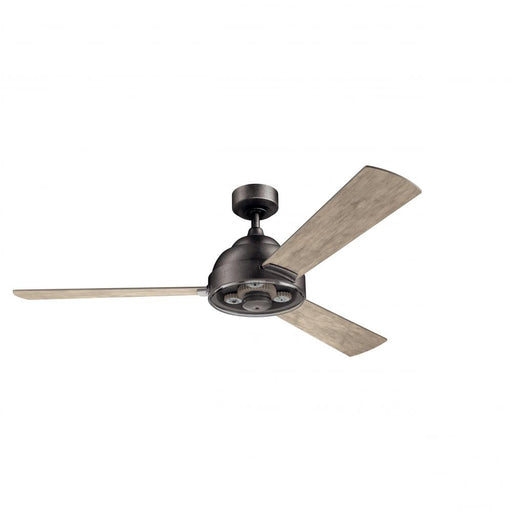 Kichler 60 Inch Pinion Fan | 300253AVI