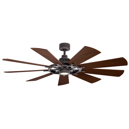 65 Inch Gentry Fan LED