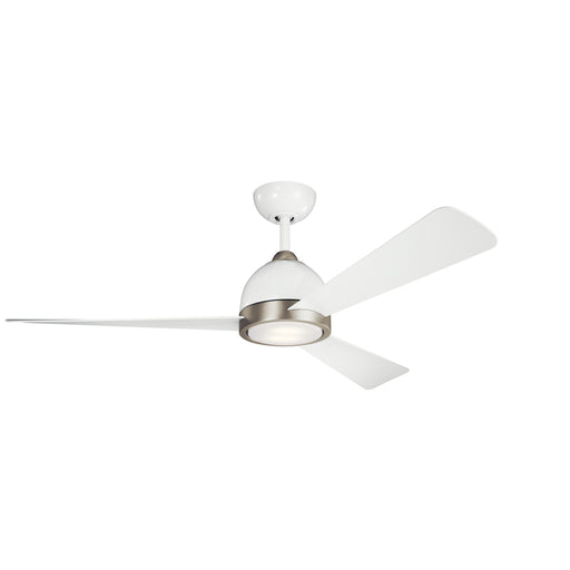 56 Inch Incus Fan LED