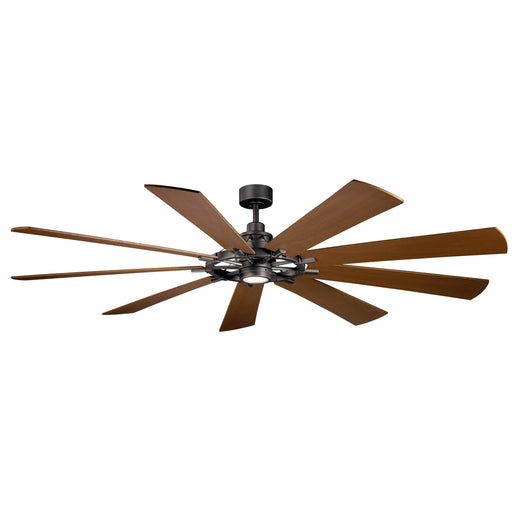 85 Inch Gentry Xl Fan LED