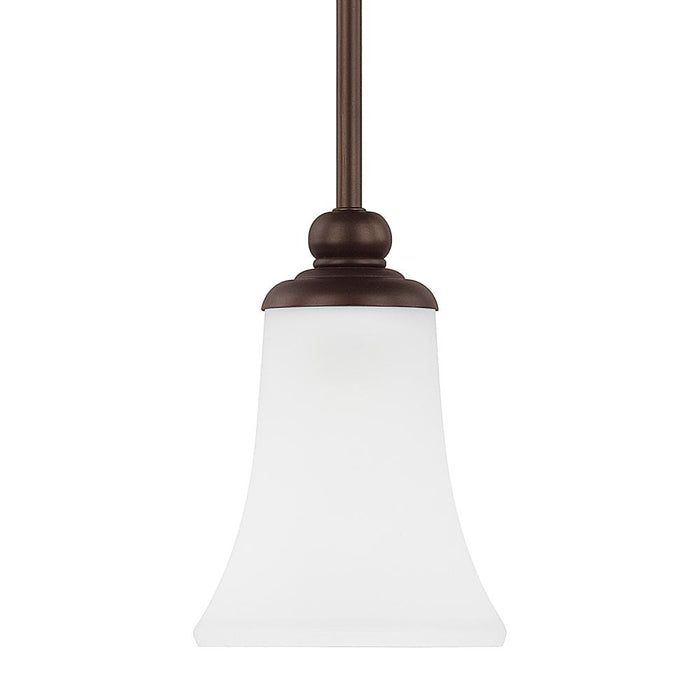 Capital 1 Light Pendant | 314511BZ-335