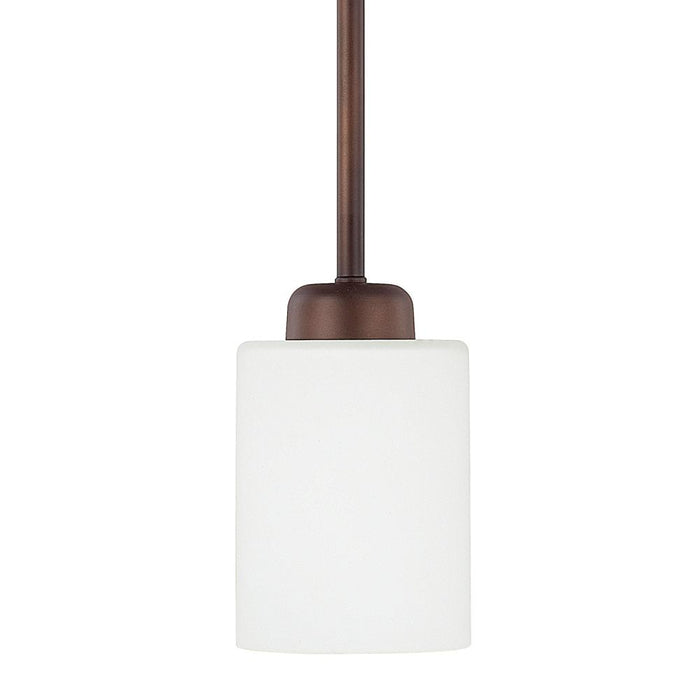 Capital 1 Light Pendant | 315211BZ-338