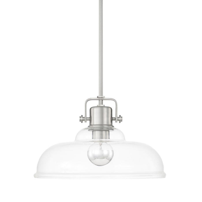 Capital 1 Light Pendant | 319911BN