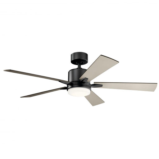 Kichler 52 Inch Lucian Fan LED | 330000SBK
