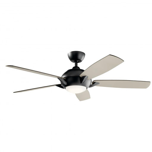 Kichler 54 Inch Geno Fan LED | 330001SBK