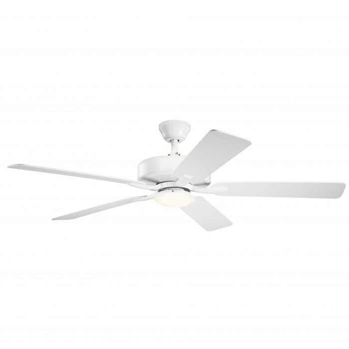 Kichler 52In Basics Pro Designer Fan | 330019WH