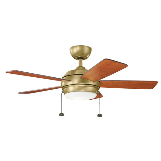 Kichler 42 Inch Starkk LED Fan | 330171NBR