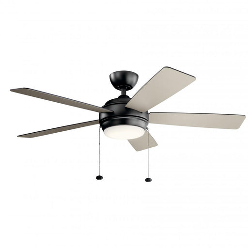 Kichler 52 Inch Starkk Fan LED | 330174SBK