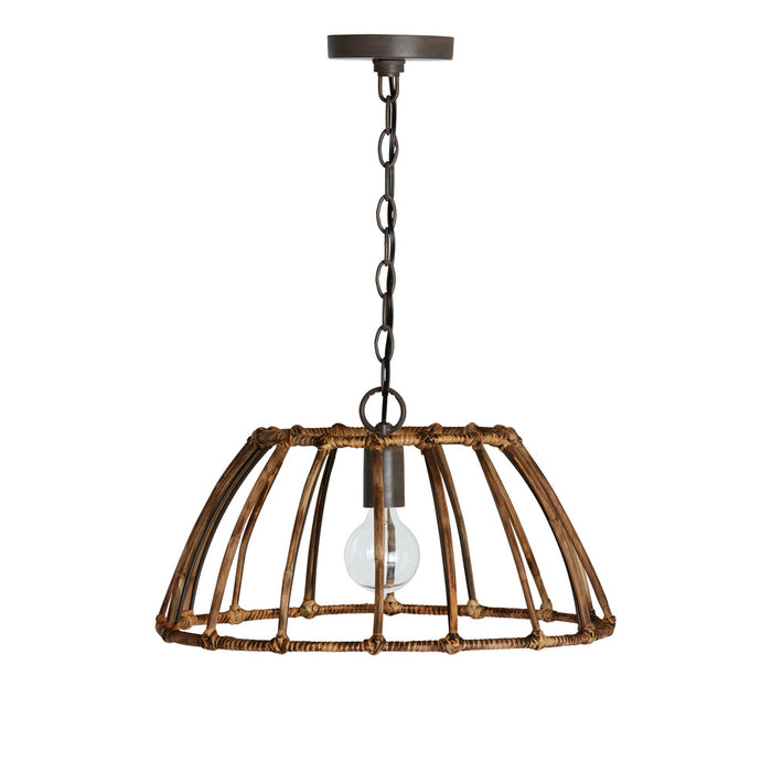 Capital 1 Light Pendant | 335711BY
