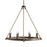 Capital 8 Light Chandelier | 429681NG