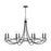 Capital 8 Light Chandelier | 431681MB
