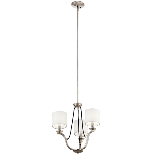 Kichler Mini Chandelier 3 Lights | 43531CLP