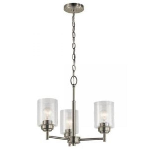 Kichler Mini Chandelier 3 Lights | 44029NI