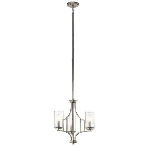Kichler Mini Chandelier 3 Lights | 44071NI