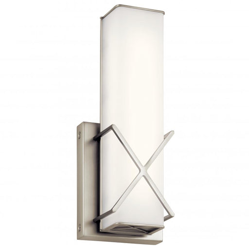 Kichler Wall Sconce LED | 45656NILED