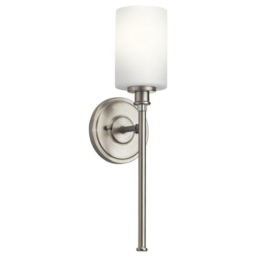 Kichler Wall Sconce 1 Light LED | 45921NIL18