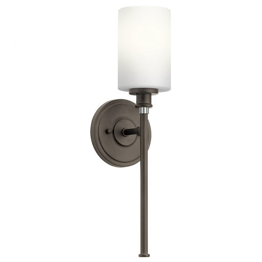 Kichler Wall Sconce 1 Light LED | 45921OZL18