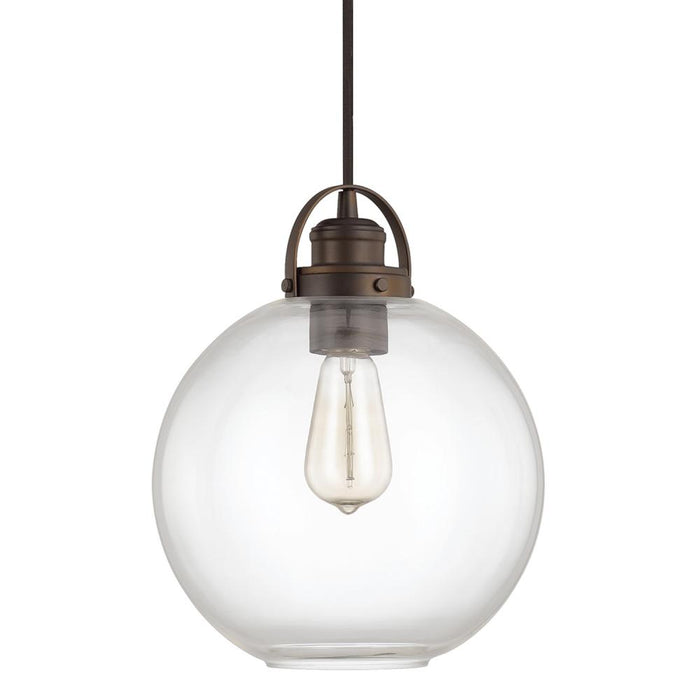 Capital 1 Light Pendant | 4641BB-136
