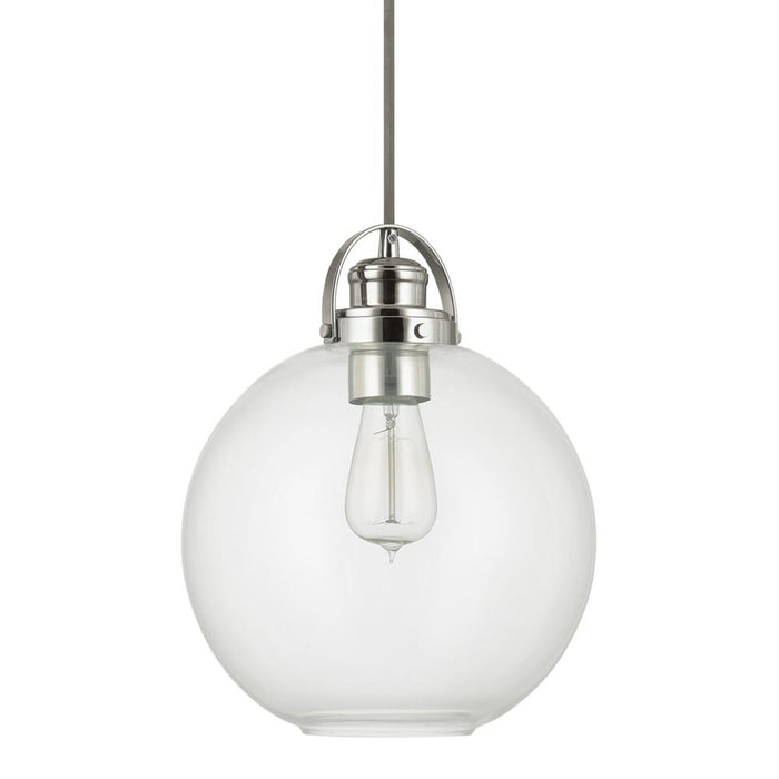 Capital 1 Light Pendant | 4641PN-136