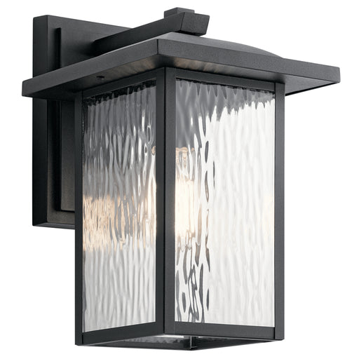 Kichler Outdoor Wall 1 Light | 49925BKT