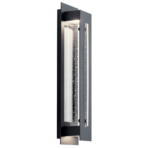 Kichler Outdoor Wall LED | 49946BKTLED