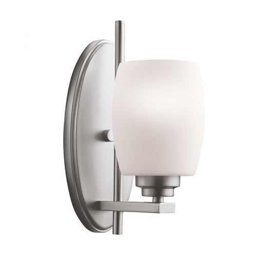 Kichler Wall Sconce 1 Light LED | 5096NIL18
