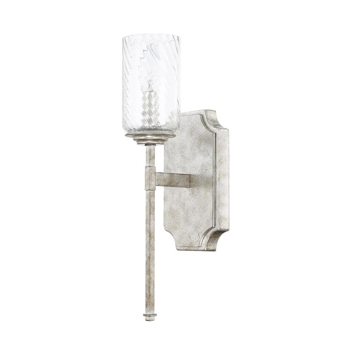 Capital 1 Light Sconce | 619611SP-419