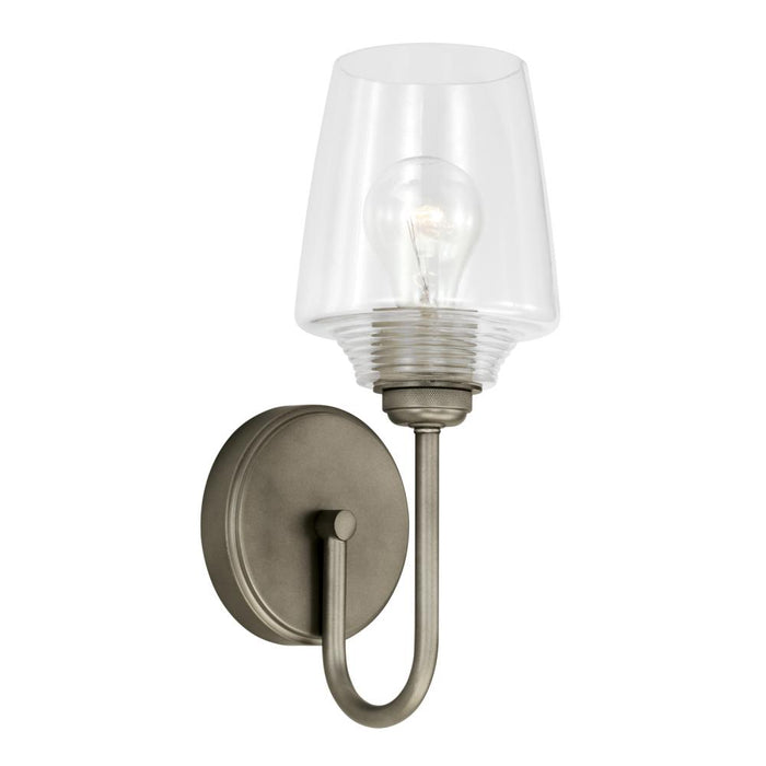 Capital 1 Light Sconce | 642211GR-512