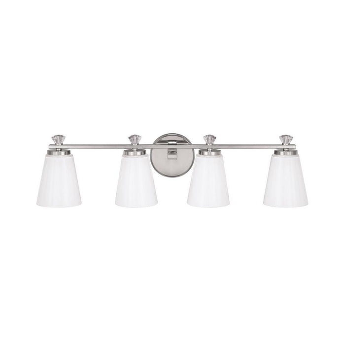 Capital 4 Light Vanity | 8024PN-127